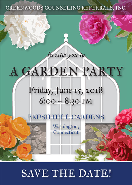 a garden party save the date greenwoods counseling referrals