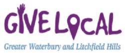 give local logo